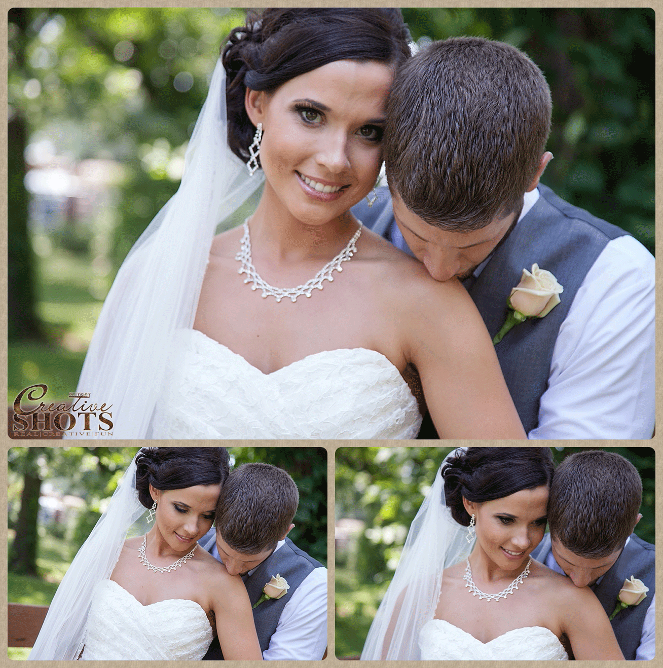 Justin jordan wedding at samuel cedars creative shots for A valeria boss salon