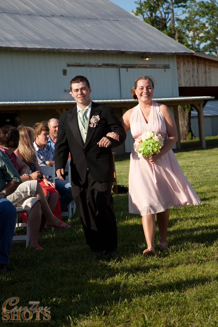 Springfield Wedding Photography Mo Jennifer Hayward