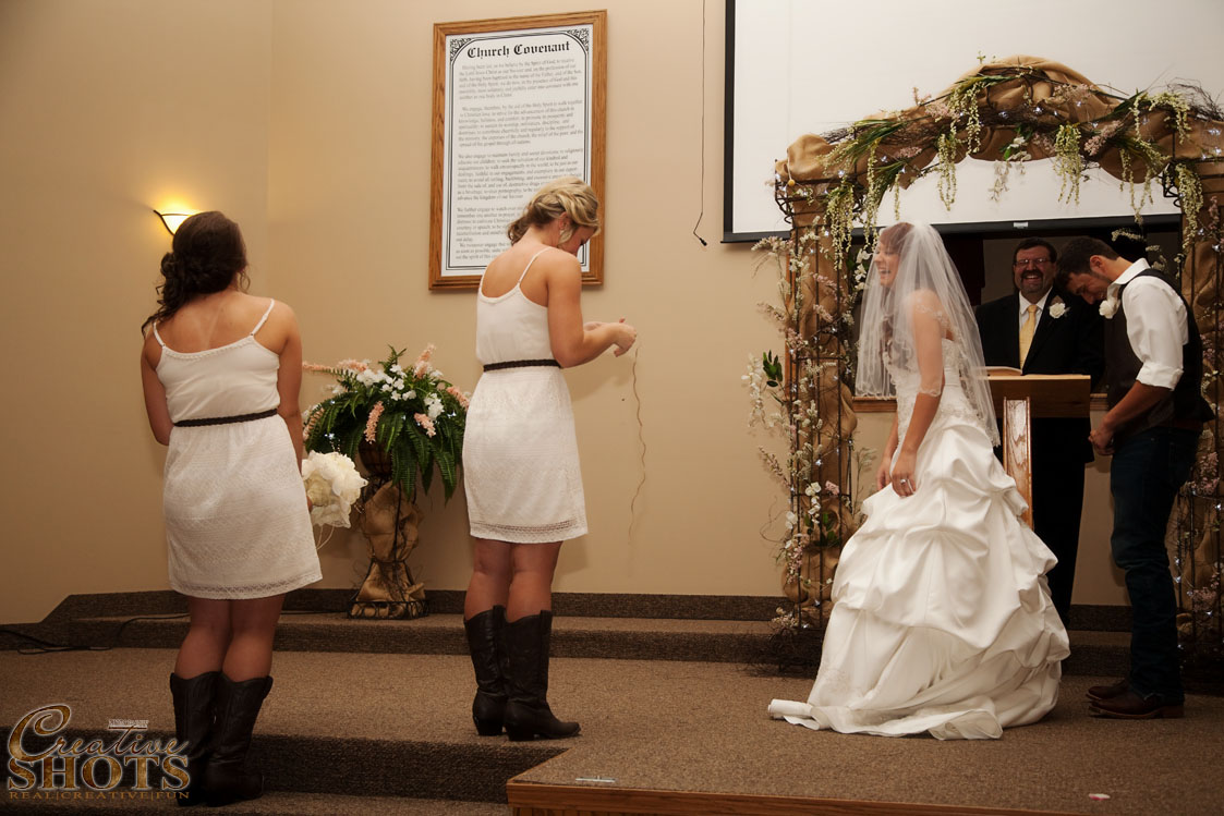 Jimmie victoria wedding wedding photography branson mo for Wedding dresses branson mo